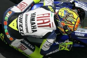 Das MotoGP-Archiv von Valentino Rossi: Hier zeigt er seine Lieblingshelme