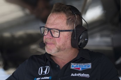 Teambesitzer Shank: Können bis in den Dezember fahren
