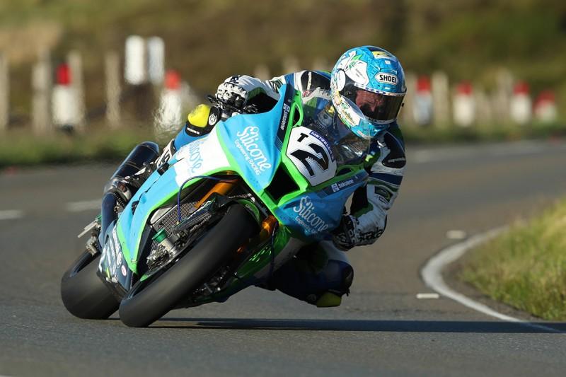 """Haslam über Isle of Man TT: """"Man muss BSB-Rennen fahren, um schnell zu sein"""""""