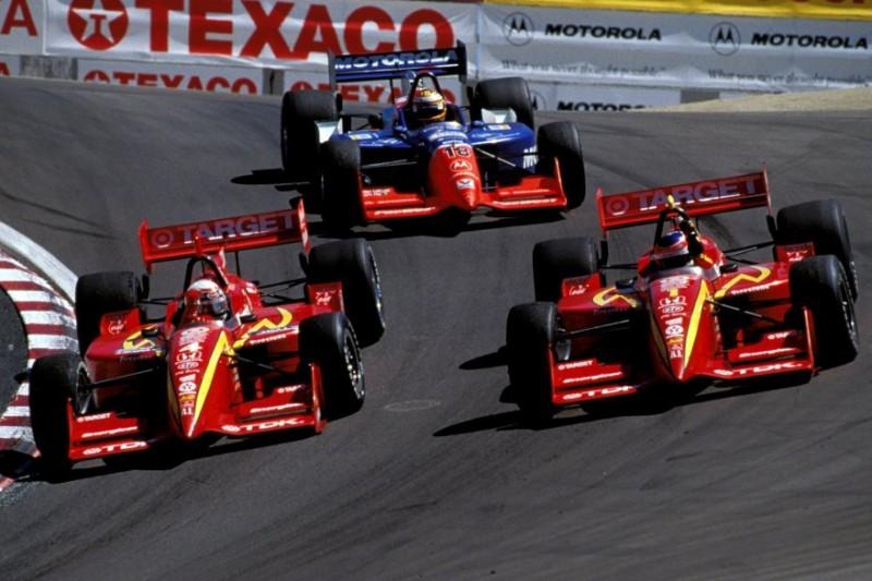 Faszination IndyCar: Zanardi und Co. brachten Dixon auf den Geschmack
