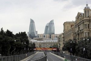 Auch Baku verschoben: Spätester Formel-1-Auftakt aller Zeiten!