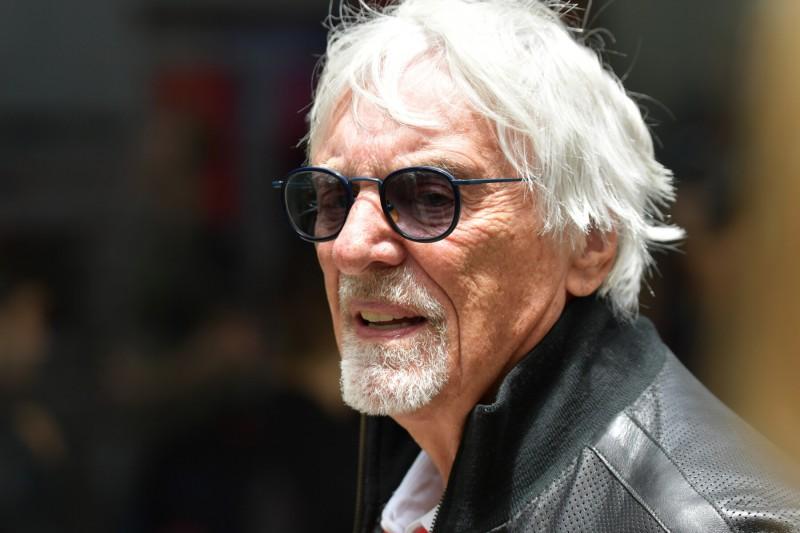 Bernie Ecclestone: Kein Interesse mehr an Formel-1-Job