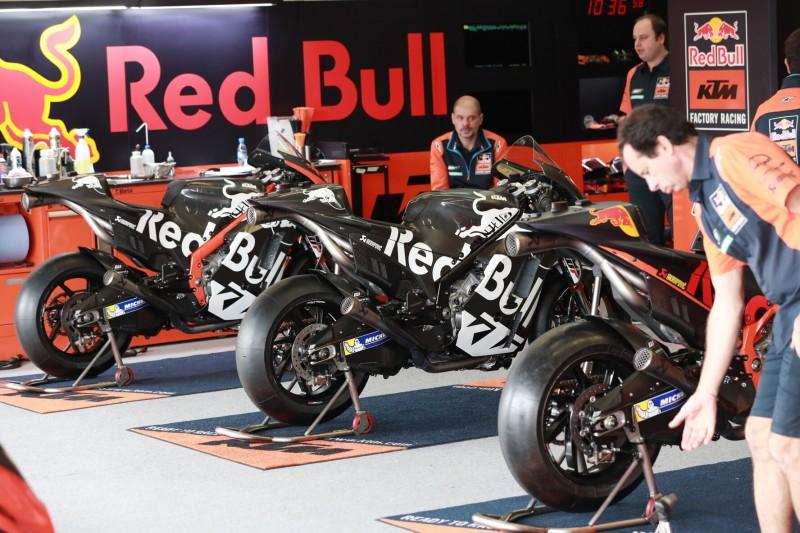 Großer MotoGP-Test mit allen Teams vor erstem Rennen 2020 angedacht