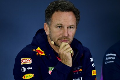 Coronavirus-Absagen: Teamchef Horner verteidigt F1-Management