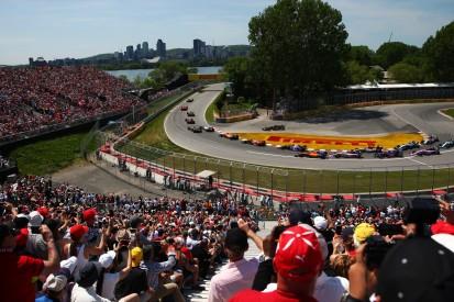 Formel-1-Liveticker: Warum auch ein Auftakt in Kanada unwahrscheinlich ist