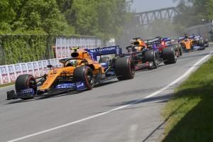 Formel-1-Rennen 2020: Übersicht über Absagen und Verschiebungen