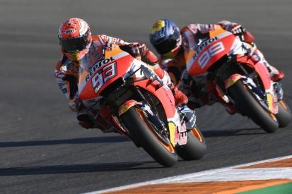 MotoGP-Wildcard in Barcelona: Marc Marquez stichelt gegen Jorge Lorenzo