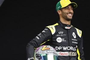 Ricciardo: Reglement-Aufschub ändert nichts bei Vertragsgesprächen