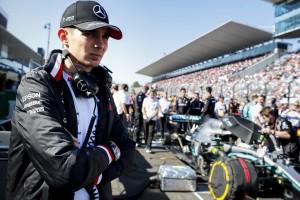 """""""Ich schwöre es"""": Esteban Ocon wusste nichts von Mercedes' DAS-System"""