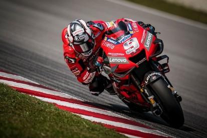 """Petrucci auf dem Ducati-Schleudersitz? """"Viele Fahrer wollen mein Motorrad"""""""