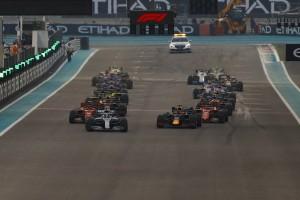 Formel-1-Liveticker: Saisonende 2020 erst im Dezember