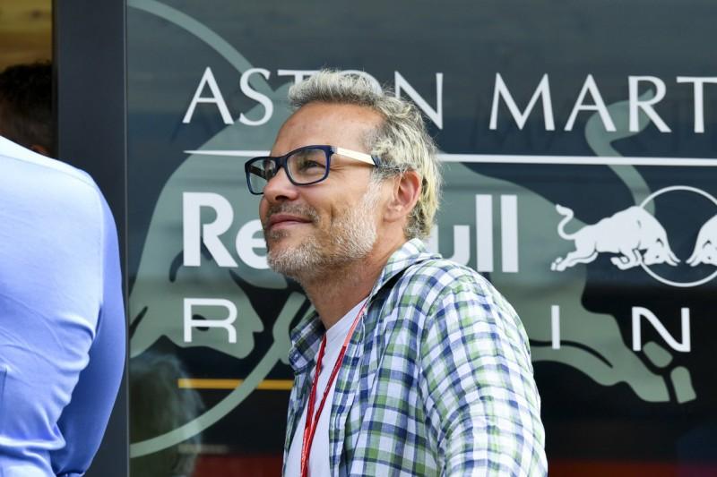 Jacques Villeneuve: Corona-Pause gerade für junge Fahrer eine Herausforderung