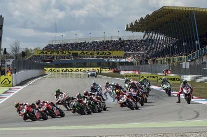 WSBK-Kalender 2020: Superbike-WM in Assen wird verschoben