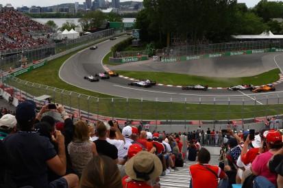 """Promoter """"optimistisch"""": Eröffnet Kanada die F1-Saison 2020?"""