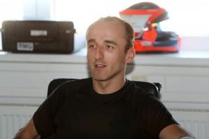 """""""Sonst dauert Kampf ewig"""": Kubicas Appell an die Fans"""