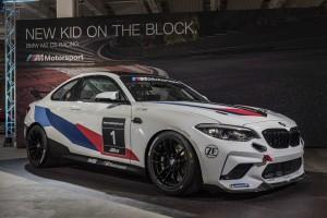 BMW M2 CS Racing: Ist das noch Einsteigerklasse?