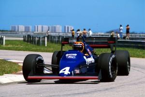 Vor 36 Jahren: Die Geburtsstunde von Stefan Bellof & Ayrton Senna