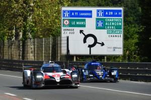 24h Le Mans 2020 ohne Vortest
