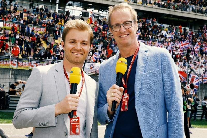 """Florian König über """"Schumi-TV"""" bei RTL: """"Würden es heute anders machen"""""""