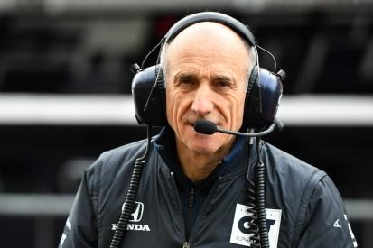 """Franz Tost über Sim-Racing: Virtuelle Formel 1 ist """"nicht meine Welt"""""""