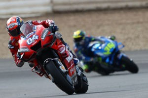 MotoGP-Fahrermanager erklärt, wie schwierig das Training aktuell ist