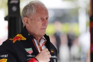 Formel-1-Liveticker: Marko & Briatore - Corona schon überstanden?