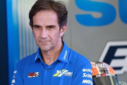 """Brivio: MotoGP-Saisonstart """"vielleicht sogar erst im Juli oder August"""""""