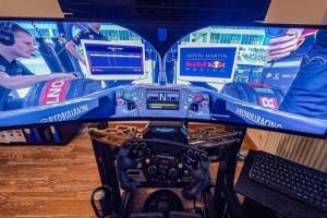 Verstappen-Ersatz bei virtuellem GP: So kam Eng zum Red-Bull-Job