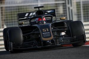 Haas setzt auf Konstanz: Fittipaldi und Deletraz Test- und Ersatzpiloten 2020