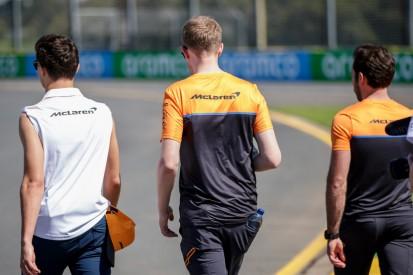 Nach Corona-Quarantäne: McLaren-Mitarbeiter zurück aus Australien