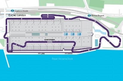 Vor geplantem Formel-E-Finale: Londoner ExCeL-Centre wird Coronalazarett