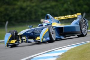Cyril Abiteboul: Warum die Formel E für Hersteller nicht attraktiv ist