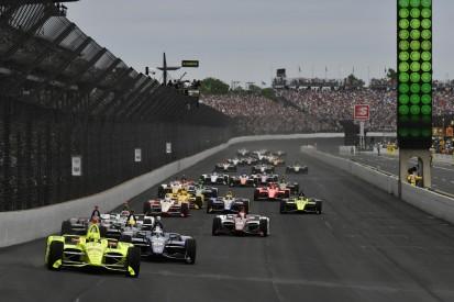 Indy 500: Coronavirus sorgt für Verschiebung in den August
