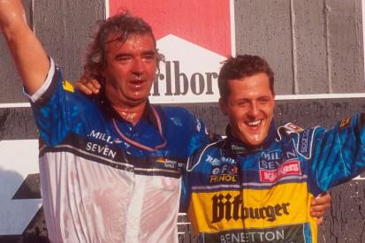Briatore: Hamiltons sieben WM-Titel wären weniger wert als Schumachers