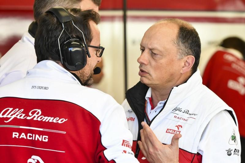 """Vasseurs Coronawarnung: """"Dann werden viele Teams nicht überleben"""""""
