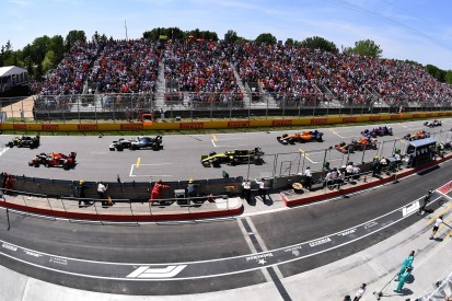 Villeneuve: Formel-1-Auftakt in Kanada am 14. Juni nicht realistisch