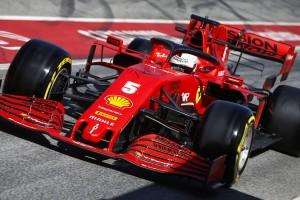 """Formel-1-Liveticker: Sebastian Vettel kritisiert """"zu schwere F1-Autos"""""""