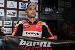 Coronavirus: Wie Ducati-Pilot Leon Camier von der Zwangspause profitiert