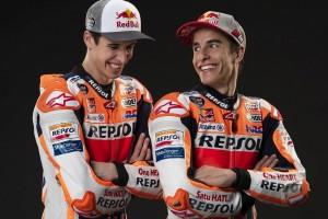 """Marquez-Brüder vor virtuellem Rennen: """"Tun das für alle, die MotoGP lieben"""""""