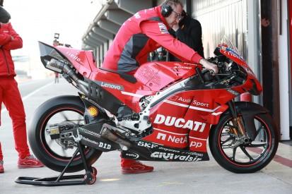 """Alberto Puig: """"Honda wäre für Katar bereit gewesen, Ducati nicht"""""""
