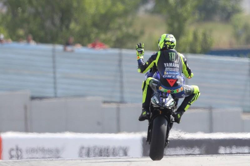 Was Valentino Rossi nach dem MotoGP-Rücktritt am meisten vermissen wird