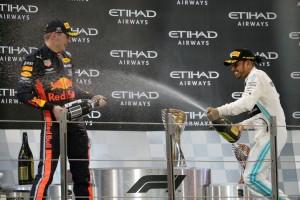 TV-Experte Brundle: Verstappen mittlerweile besser als Hamilton?