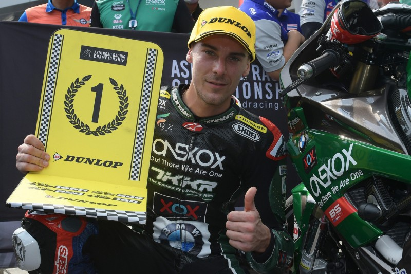 """Markus Reiterberger: """"Wenn das Bike gepasst hat, dann war ich schnell"""""""