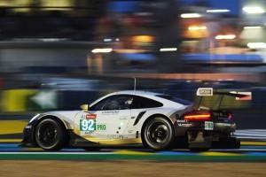 """""""Endurance"""": Porsche-Doku zeigt doppelten 24-Stunden-Einsatz"""