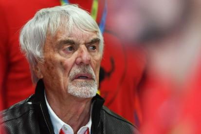 Bernie Ecclestone würde F1-Saison 2020 angeblich komplett absagen