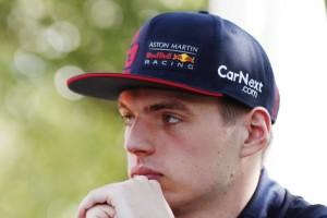 Rückschlag für Max Verstappen in der Redline-E-Sport-Serie