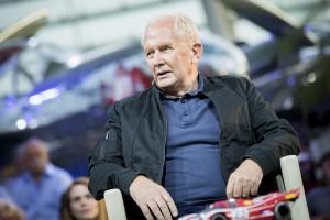 """Helmut Marko: """"Verstrickungen"""" zwischen FIA und Ferrari"""