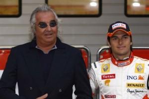 Flavio Briatore: FIA-Strafe nach Crashgate war abgekartetes Spiel