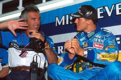Ex-Teamchef: Schumacher bekam nie besseres Material als sein Teamkollege