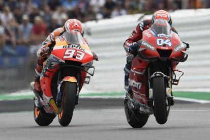 """Gigi Dall'Igna: """"Auch mit weniger als 13 MotoGP-Rennen ist es eine WM"""""""